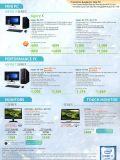 Acer desktops - page 1