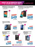 Challenger Phone Deals