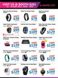 Challenger Wearable Deals