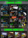 GamePro Gaming Gear
