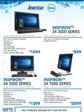Dell Desktops @ Newstead - Pg 1