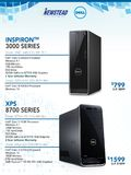 Dell Desktops @ Newstead - Pg 2