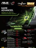 ASUS Graphics Card - Pg 1