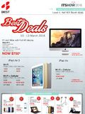 Apple deals @ Best Denki - page 1