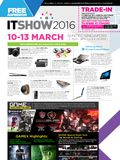 IT Show 2016 Flyer - Pg 1