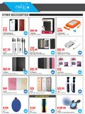 EpiLife Accessories - Pg 1