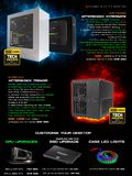 Aftershock Desktops