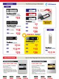 Toshiba USB Drives & SSDs