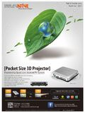 Innovative Projectors - Pg 1