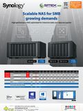 Synology NAS - Pg 1