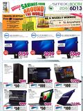 Gain City Dell Notebooks & Monitors