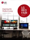 LG monitors and notebooks