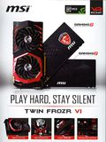 MSI Graphics Cards - Pg 4