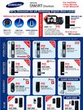 Samsung smart security - page 1