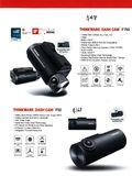 Thinkware car cam - page 5