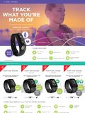 TomTom Fitness Trackers