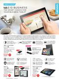 Lenovo Android Tablets - Pg 2