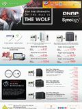 Seagate IronWolf Pro - Pg 1