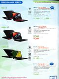 Acer Product Guide - Pg 4
