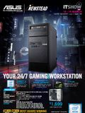 ASUS Workstation - Pg 1