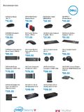 Dell Notebooks & Desktops - Pg 2