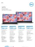 Dell Notebooks & Desktops - Pg 6