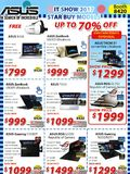 Notebooks offers @ IT Factory Outlet - pg 2