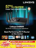 Linksys - page 1