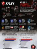 MSI gaming notebooks - pg 2