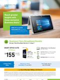 StarHub Enterprise - Pg 1