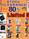 Smartphones clearance - page 1