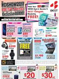 Best Denki Deals
