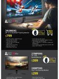 LG Monitors - Pg 2