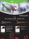 Seagate Guardian Series - Pg 1