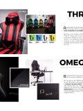 Secretlab Gaming Chairs - Pg 3