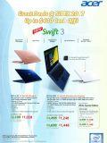 Acer Notebooks - Pg 1