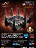 ASUS ROG Rapture gaming router