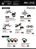 Parrot - page 2