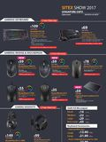 Cooler Master Input Devices - Pg 2