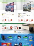 Sony TVs / Audio + PlayStation - page 4