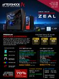 Aftershock Desktops - Pg 1