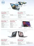 Dell Notebooks - Pg 4