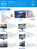 Dell Monitors - Pg 1