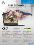 Dell Gaming Laptops - Pg 01