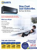 Courts - Air-Con Rental - Pg 01