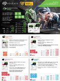 Seagate Product Guide - Pg 01