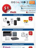 NAS offers - page 1