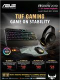ASUS KB/Mouse - page 1