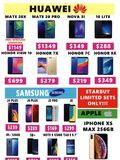 Mobile phone deals - page 3