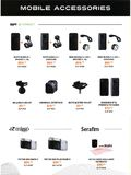 Mobile accessories - page 3